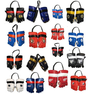 NHL Mini Gloves