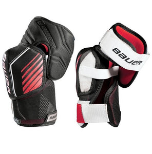 Bauer NSX Ice Hockey Elbow Pads