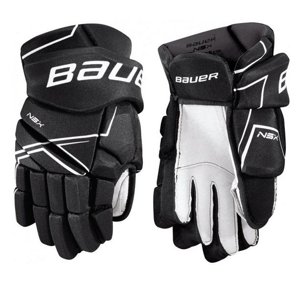 Bauer NSX Ice Hockey Gloves