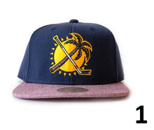 Load image into Gallery viewer, Florida Panthers Snapbacks/Caps
