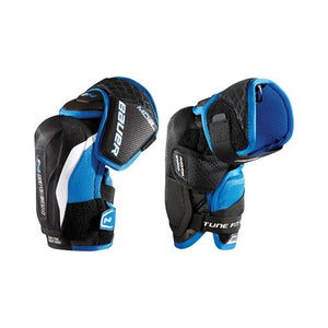 Bauer Performance Street Hockey Elbow Pads
