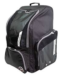 NEW Warrior Pro Carry Backpack