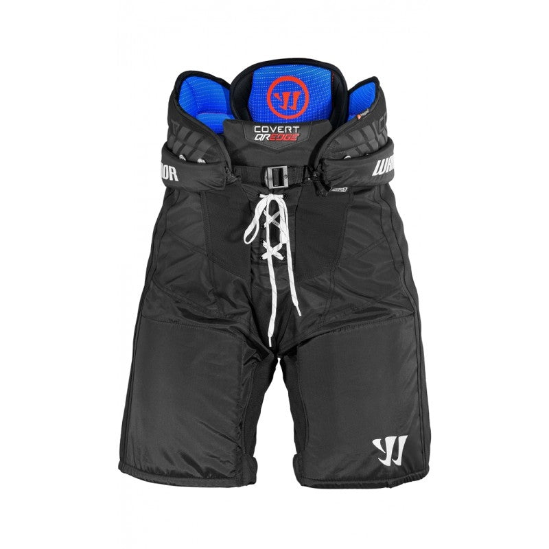 Warrior Covert QRE VELCRO Hockey Shorts