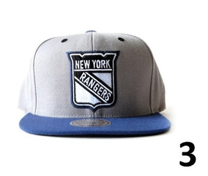 New York Rangers Snapbacks/Caps