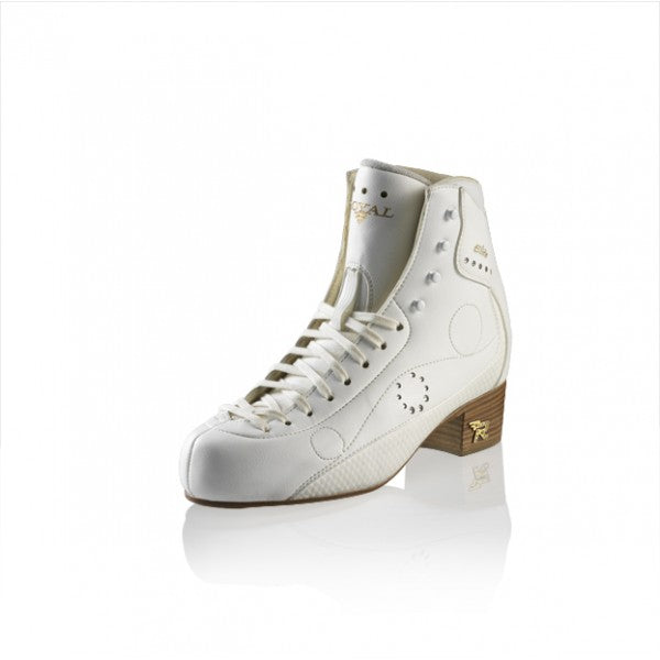 Risport Royal Elite Boot Only Figure Skates