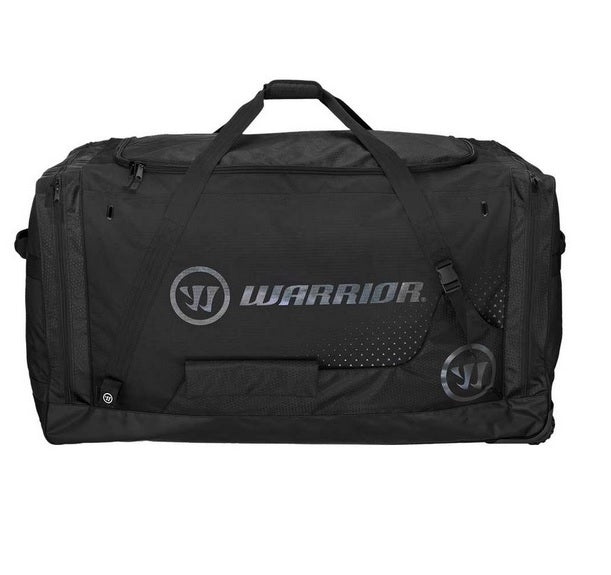 Warrior Ritual Roller Goalie Kit Bag