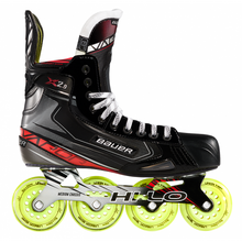 Load image into Gallery viewer, Bauer X2.9 Roller Skate