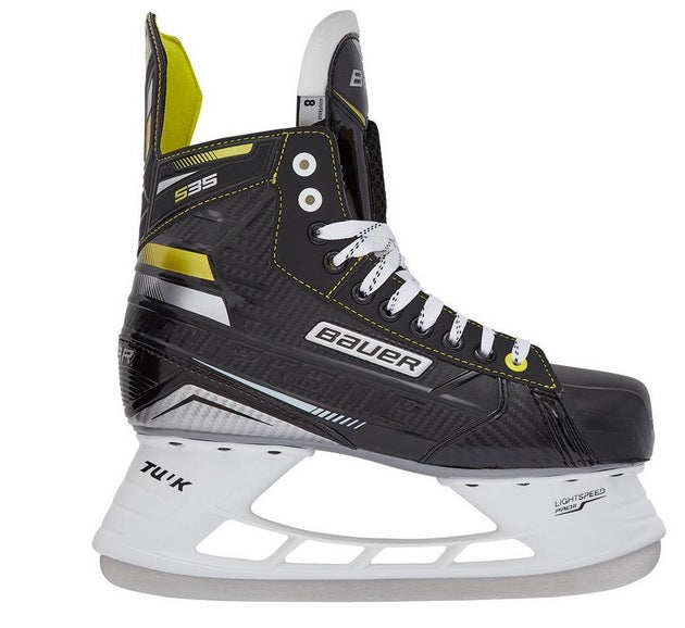 Bauer Supreme S35 Ice Hockey Skates
