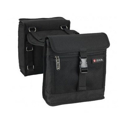 Zuca Saddle Bag