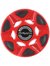 Load image into Gallery viewer, Bauer Slivvver Roller Hockey Puck