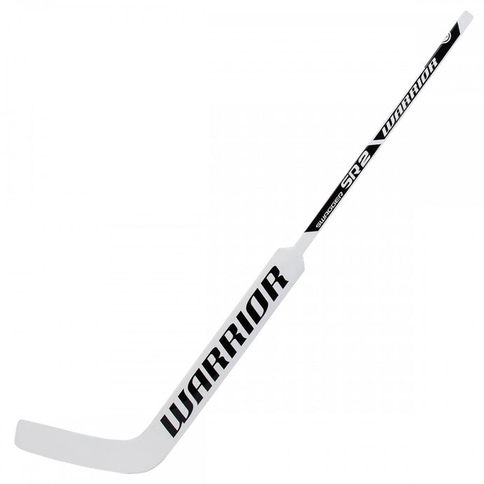 Warrior Swagger SR2 (Foam Core and Wood) Goalie Stick