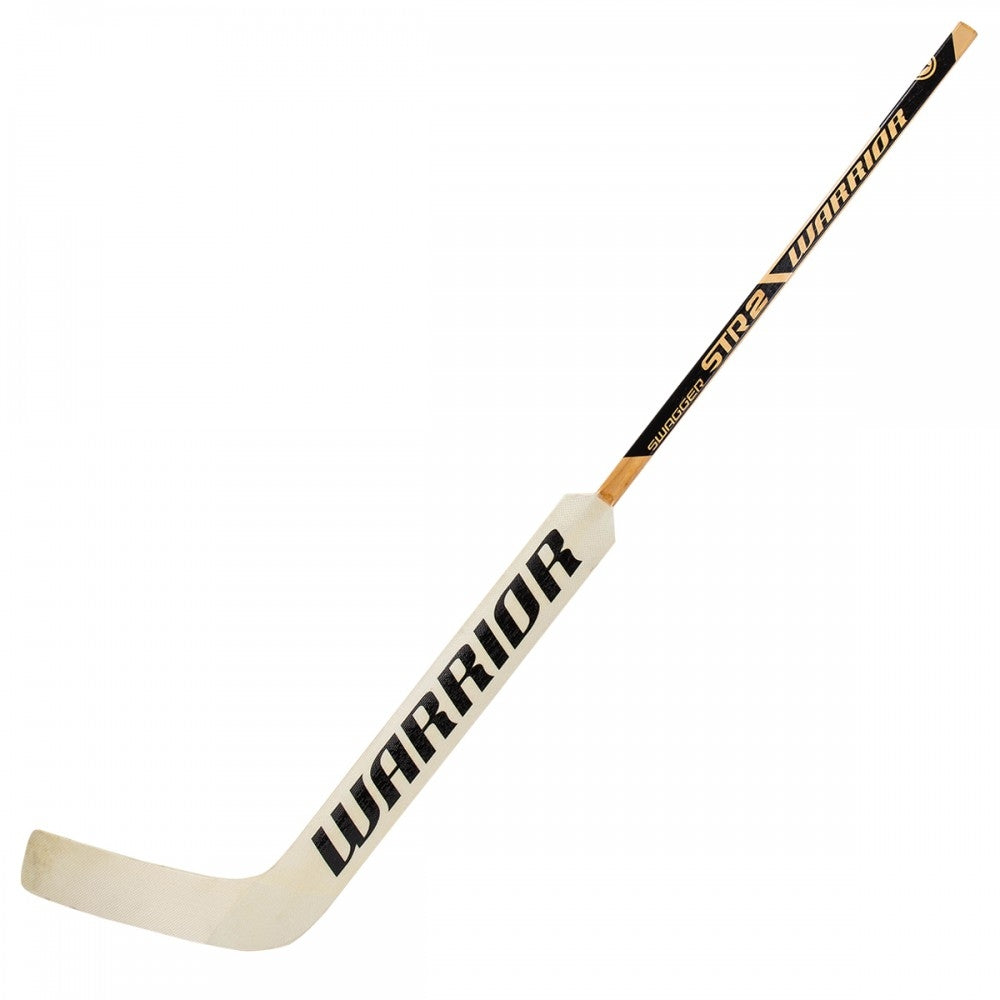 Warrior Swagger STR2 (Foam Core and Wood) Goalie Stick