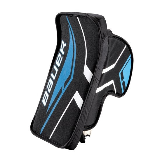 Bauer Street Hockey Goalie Blocker