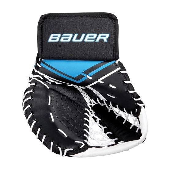 Bauer Street Hockey Goalie Catcher