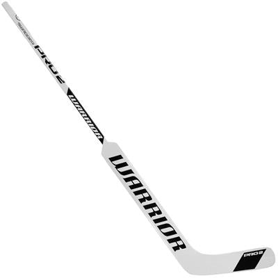 Warrior Swagger PRO 2 Ice Goalie Stick (Foam core & wood)