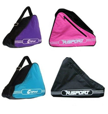 Triangle Skate Bag