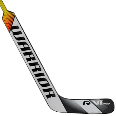 Warrior Ritual V1 Pro Composite Goalie Stick