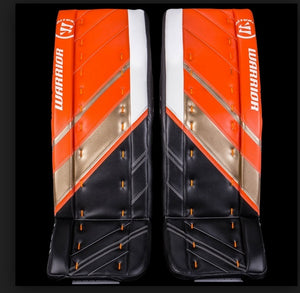 Warrior Ritual G4 Goalie Pads