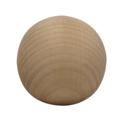 A&R Wooden Stick Handling Ball