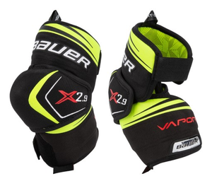 Bauer Vapor X2.9 Ice Hockey Elbow Pads