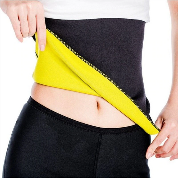 Slimming Hot Belt