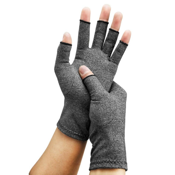 CompressMax™ Premium Arthritis Joint Pain Compression Gloves For Men & Women