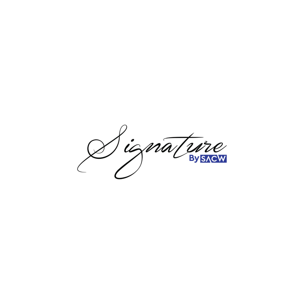 Signature By SACW
