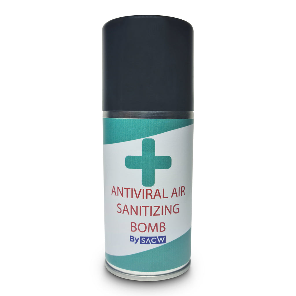 Disinfectant Aerosol Fogger (120ml)