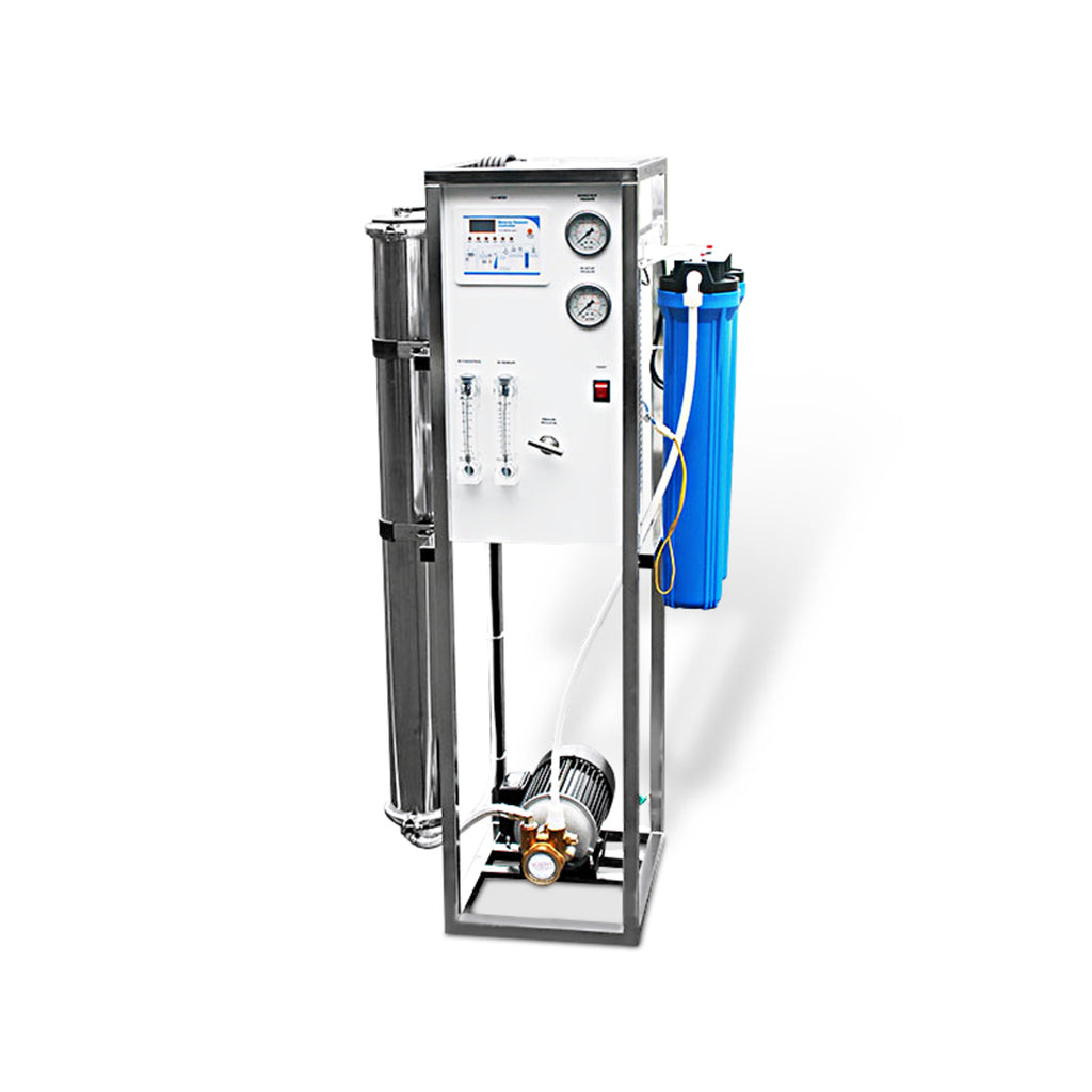 2000 GPD Industrial Reverse Osmosis Water Filter System