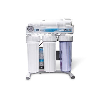 400 GPD Reverse Osmosis Home Water Filter System
