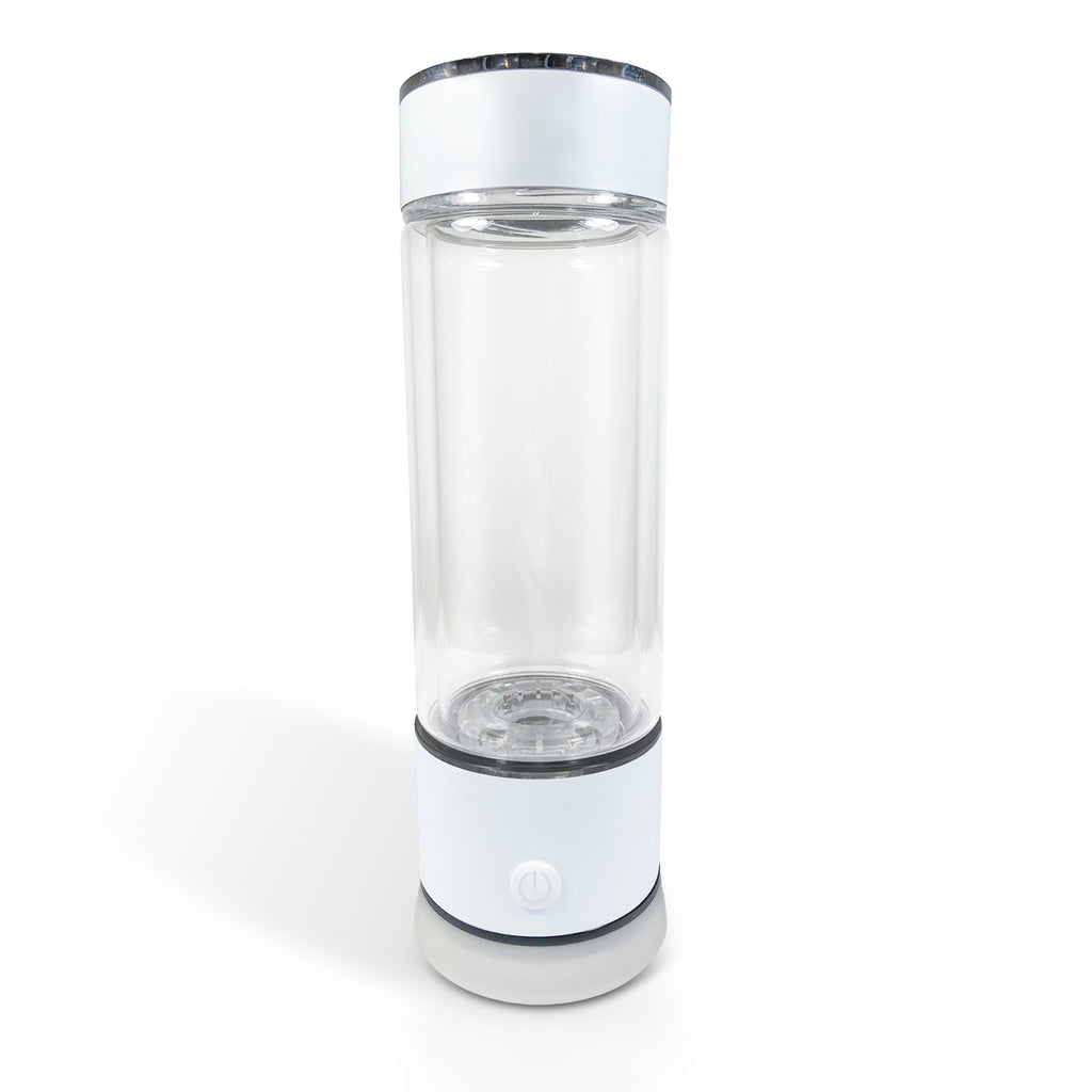 Hydrogen Water Maker White