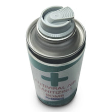 Antiviral Air Sanitizing Bomb (150ml) Fogger