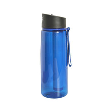 Survival Series Water Filter Bottle Complete