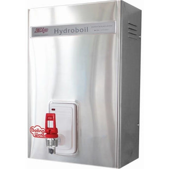 2.5 Litre Stainless Steel Zip HydroBoil (Instant Boiling Water)