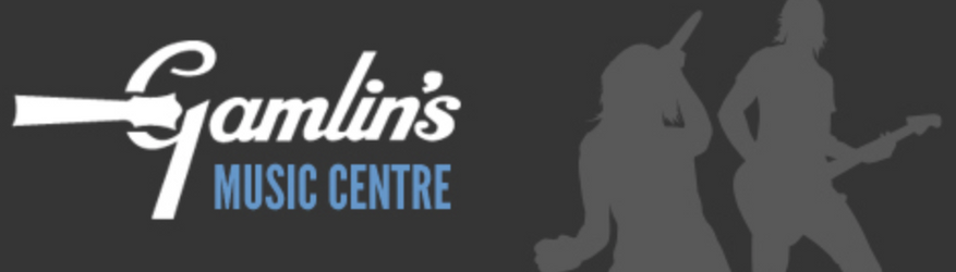 Gamlins Music Centre