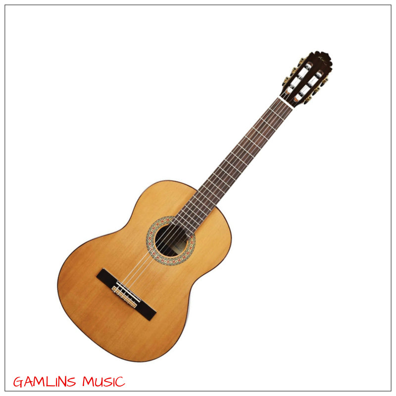 Manuel Rodriguez Model A Classical Guitar