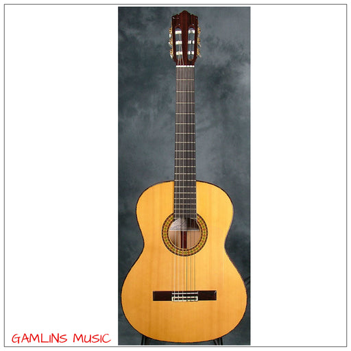 Perez Luther Flamenco Classical Guitar