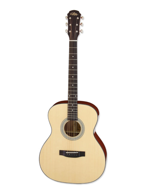 ARIA 201 N OM Acoustic Guitar