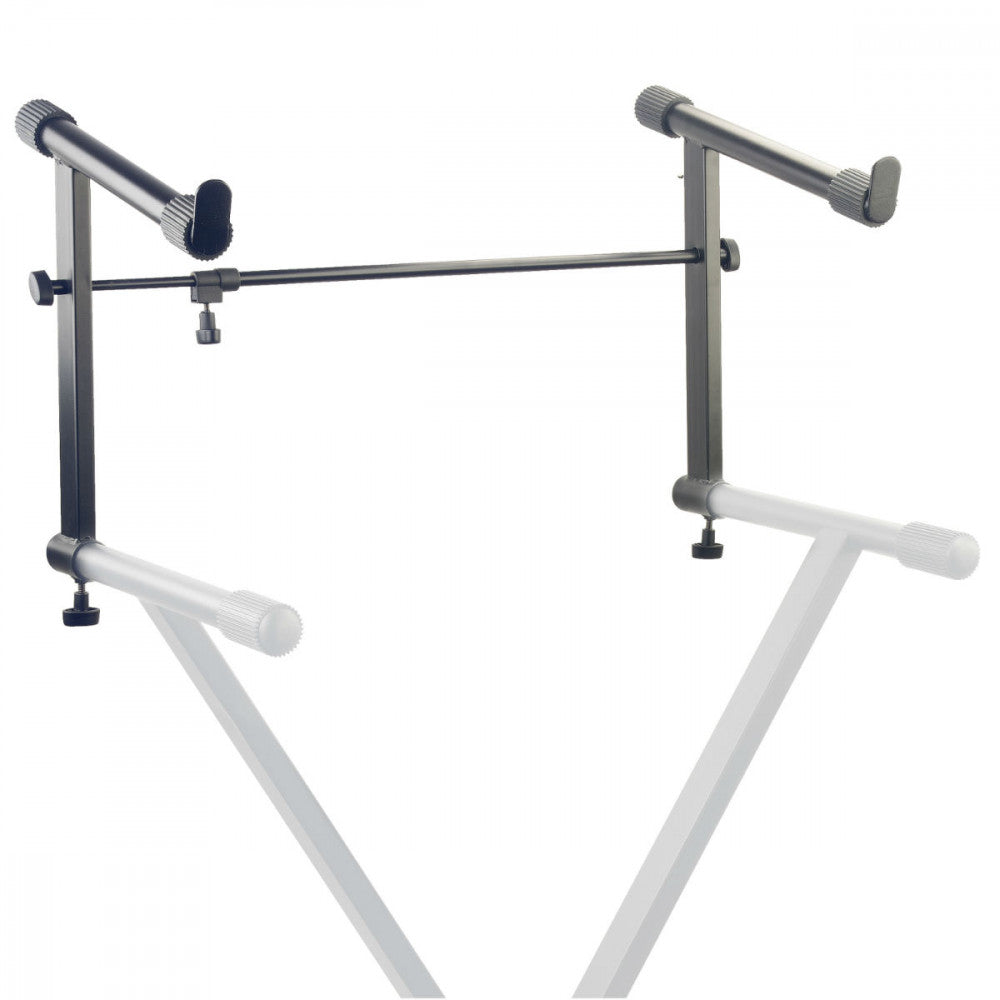 Stagg KXS-AE Extension Brackets for KXS A-Series Keyboard Stands