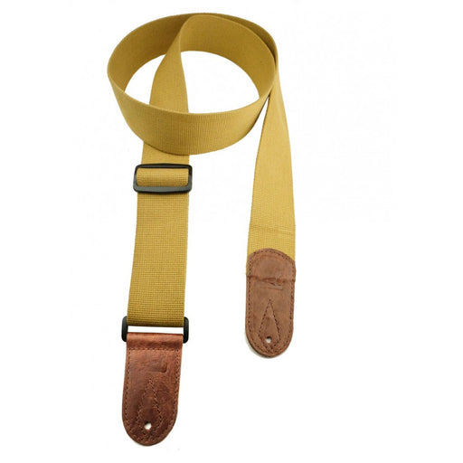 XL Straps - Industrial Webbing - Yellow