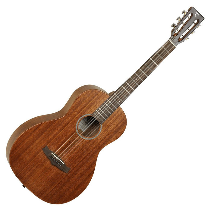 Tanglewood TW133SM Acoustic Parlour Guitar - Mahogany