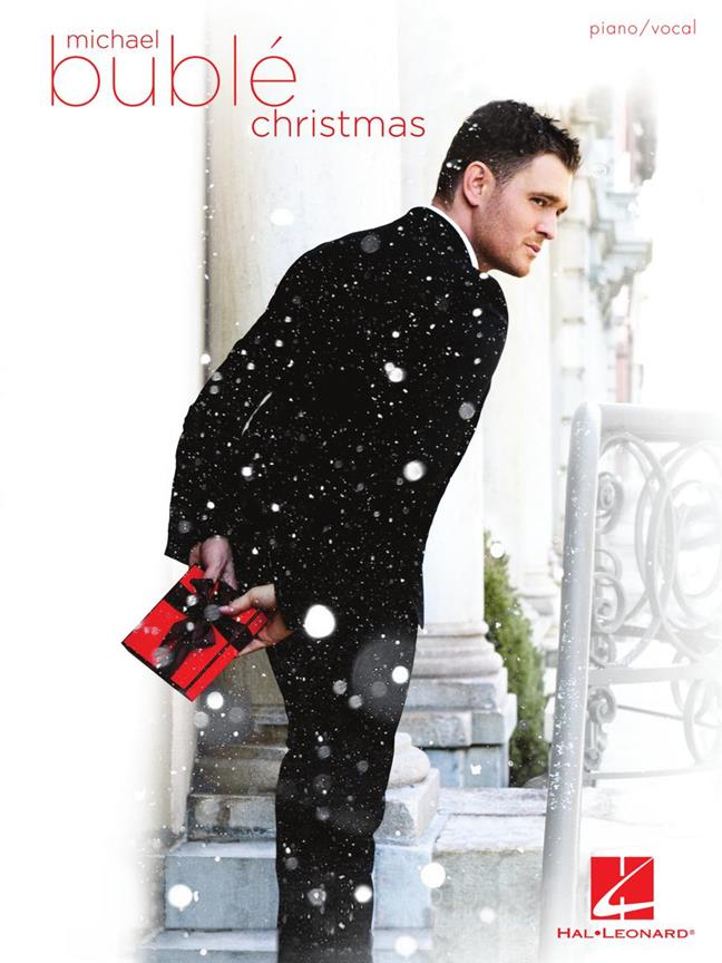 Michael Bublé: Christmas: Voice