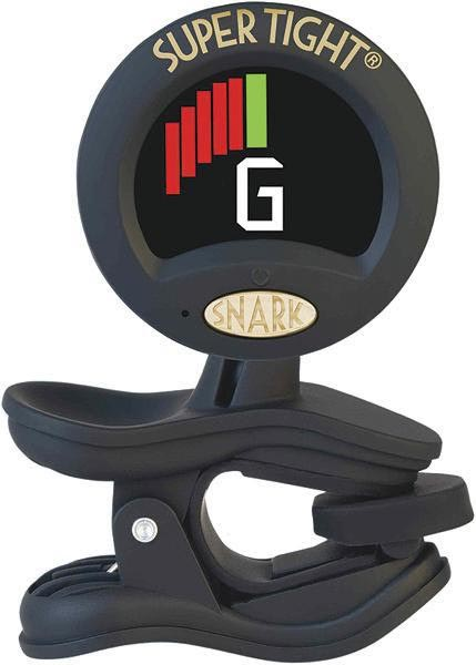"Snark ST-8 ""Super Tight"" Clip-on Chromatic All Instrument Tuner"