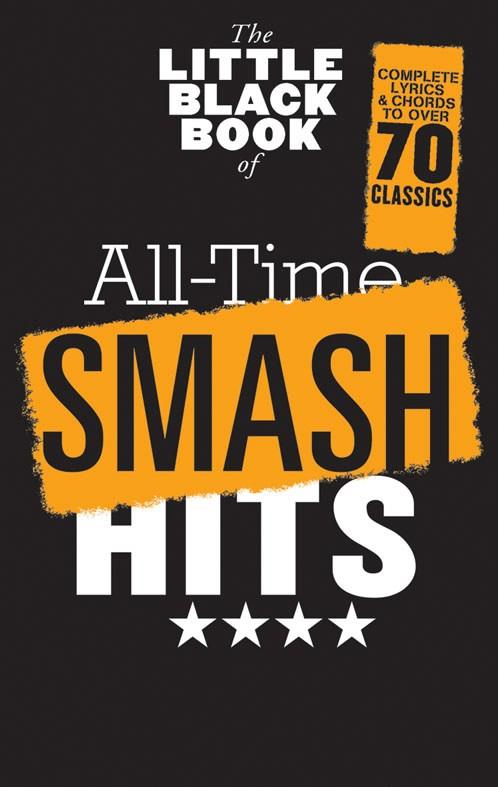 The Little Black Songbook: All-Time Smash Hits