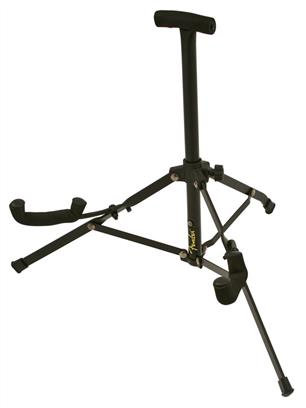 Fender Mini Electric Guitar Stand - Black