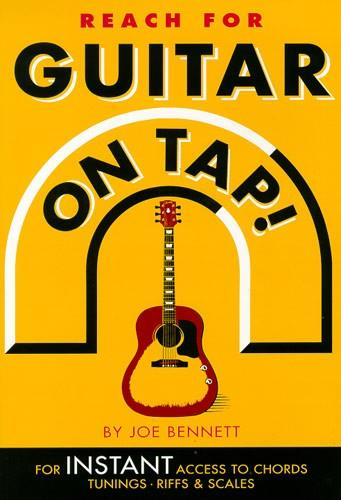 Reach For Guitar On Tap