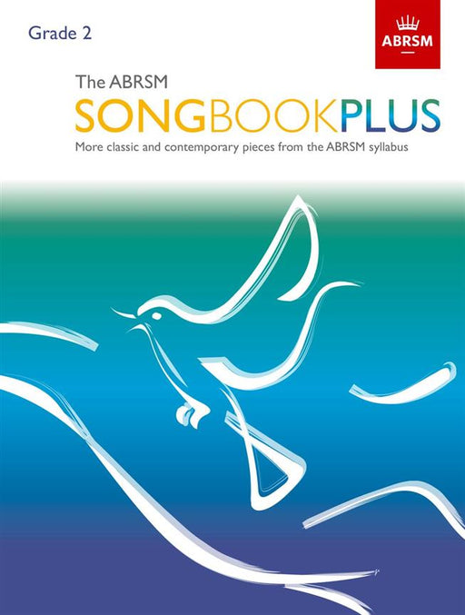 ABRSM: The ABRSM Songbook Plus Grade 2