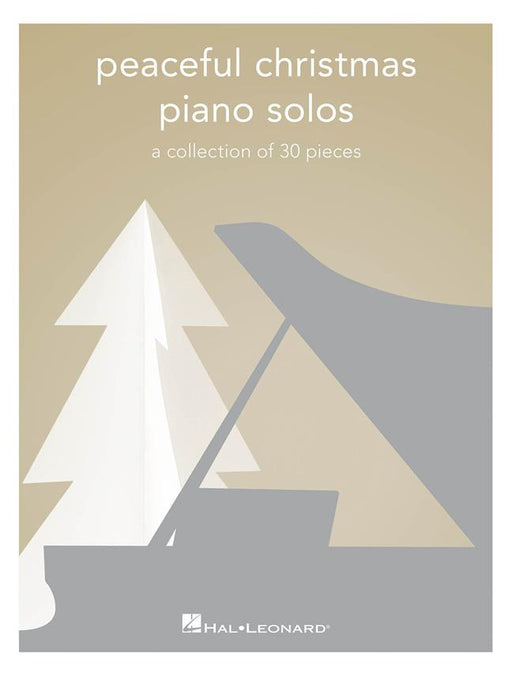 Peaceful Christmas Piano Solos