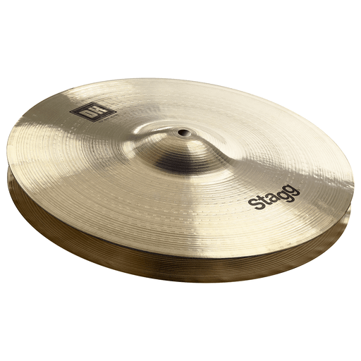 "Stagg DH 13"" Bite Hi Hat Cymbals"