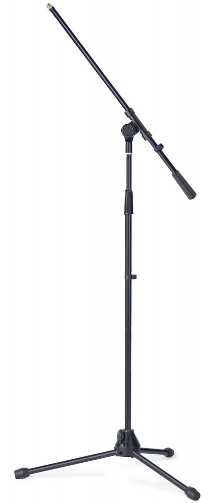 Stagg MIS-2022BK Heavy Duty Microphone Boom Stand